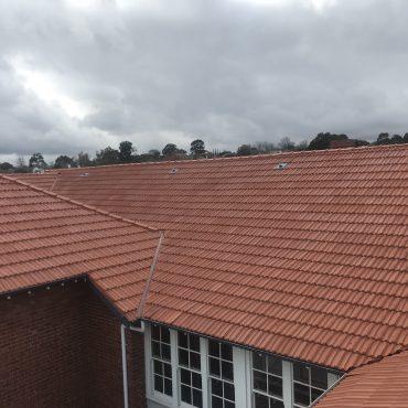 Terracotta Roofing - Hawthorn East