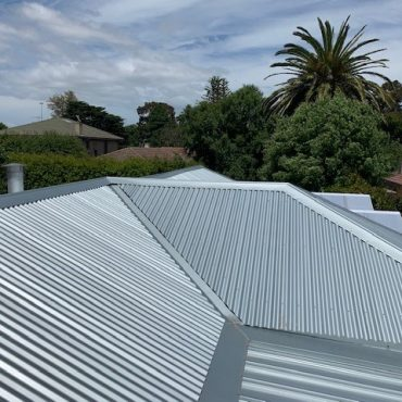 Colorbond Roofing - Caulfield