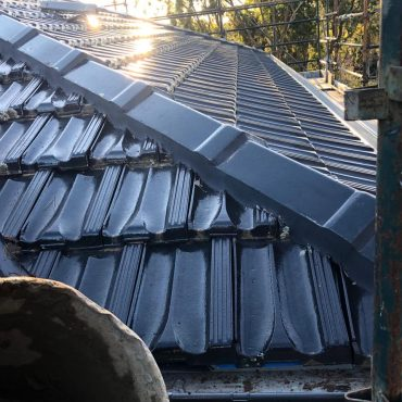 Restoration Roof