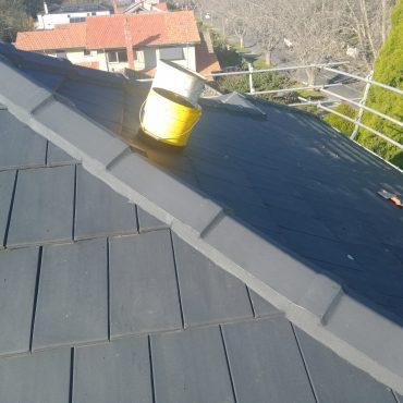 Concrete Roof Repairs - Malvern East