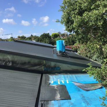 Roof Restoration Project - Glen Iris