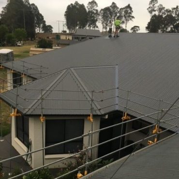 Re-Roofing Project - Caroline Springs