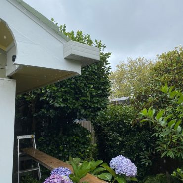 Guttering Project - Heathmont