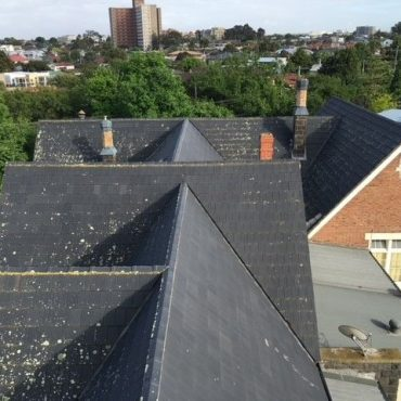 Roof Repairs Project - Footscray